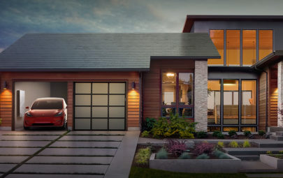 Will A Tesla Solar House Work?