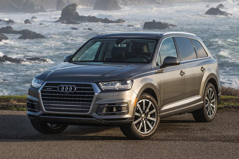Best Cars According to Consumer Reports 2018 | CRwatchdog