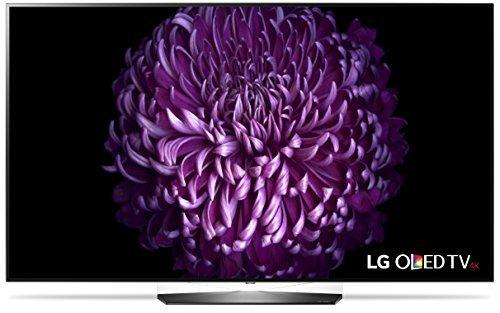 LG Electronics OLED55B7A 4K Ultra HD Smakrt OLED YV