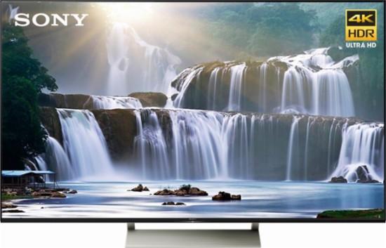 Sony XBR65X930E 65-Inch 4K Ultra HD Smart OLED TV