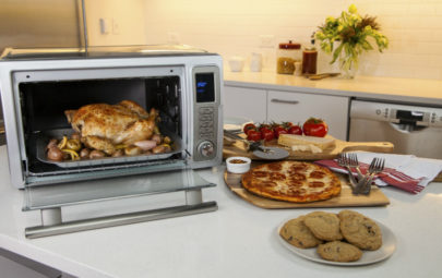 Two Best Toaster Ovens by Consumer Reports–Pizza Pizza!