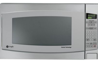 3 Best Large Countertop Microwaves as Seen in Consumer Reports 2018