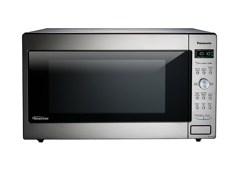Panasonic Nn Sd945s