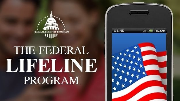 How to get a Free Government Cell Phone - The Lifeline Program