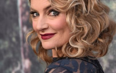 Mädchen Amick's Gadget Picks for a Showbiz Career