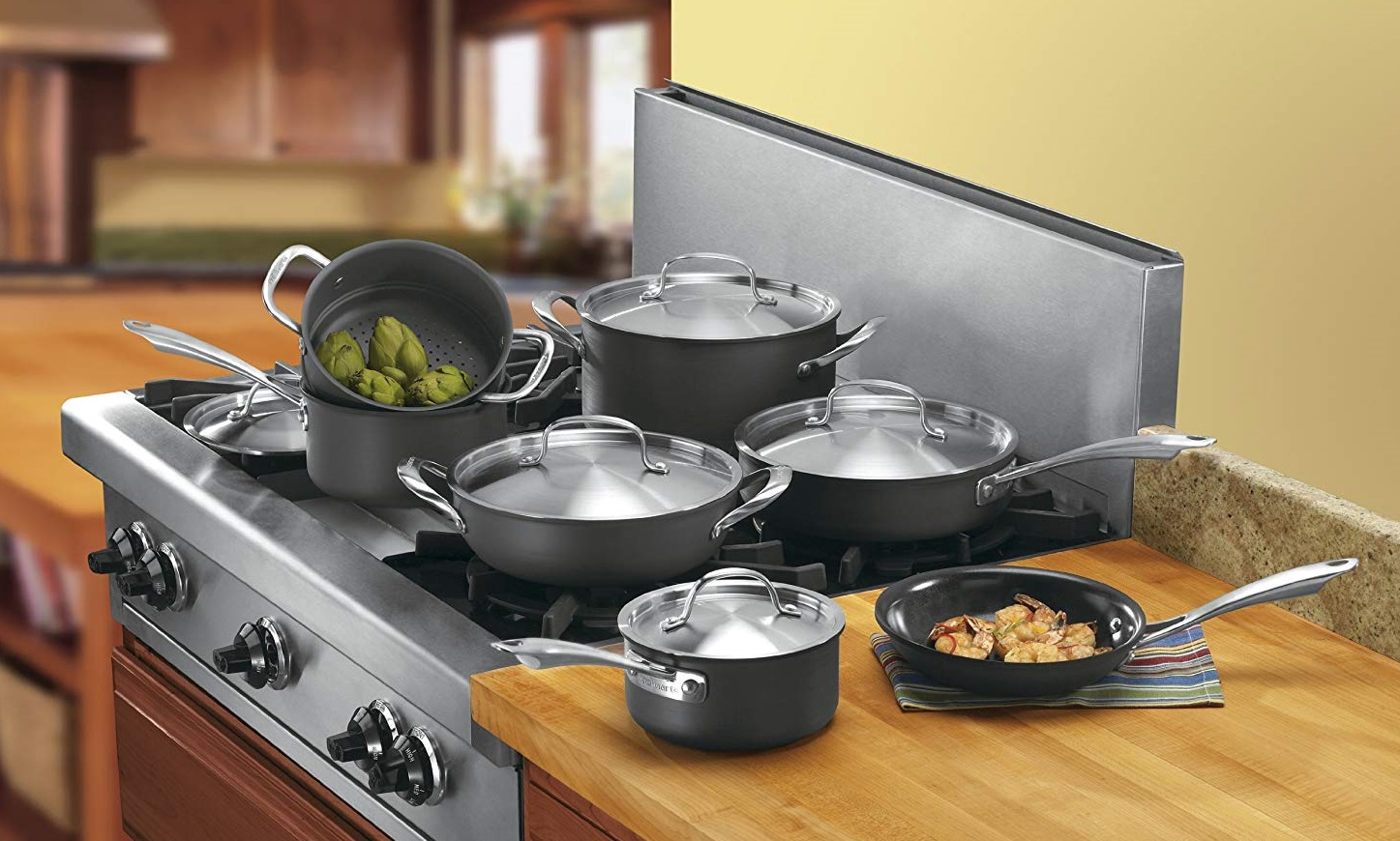 Best Cookware Set According To Consumer Reports Buying Guide