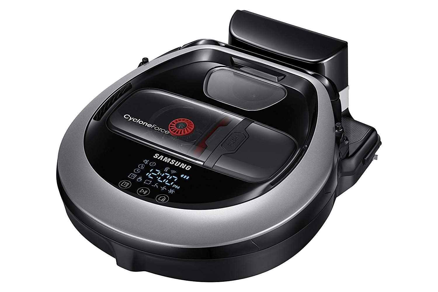Consumer Reports Best Robotic Vacuums 2018 Buying Guide