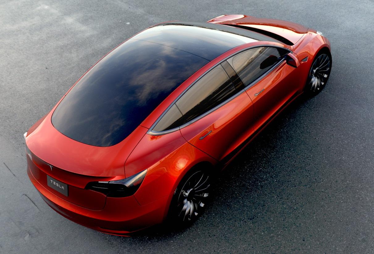 Tesla Model 3 guide