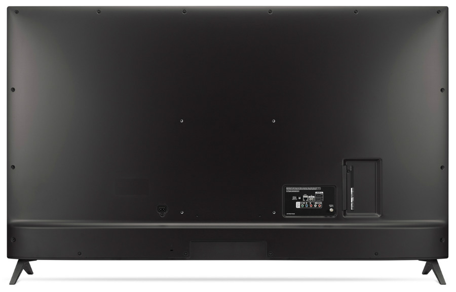 LG 65UK6500AUA input lag