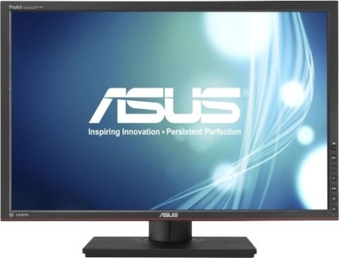 Asus PA249Q for gaming