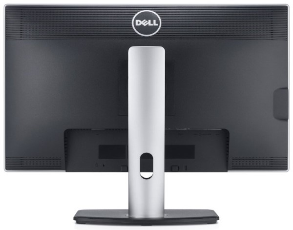 Dell U2713H for editing