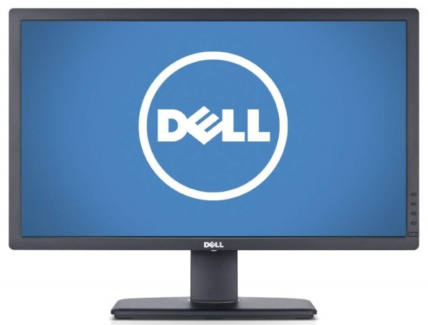 Dell U2713H for gaming