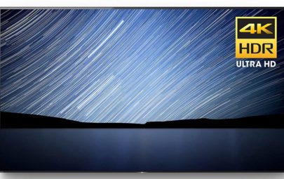 Sony XBR-65A1EReview – Consumer Reports Recommended 65-Inch 4K HDR TV