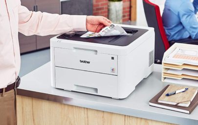 best color laser printer 2019 for home
