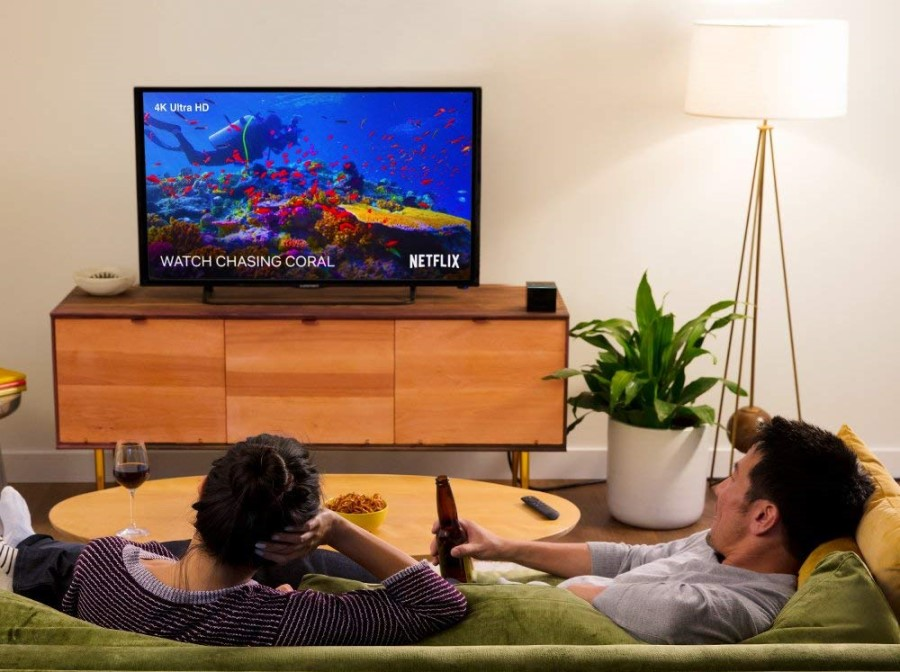 streaming devices for 4K