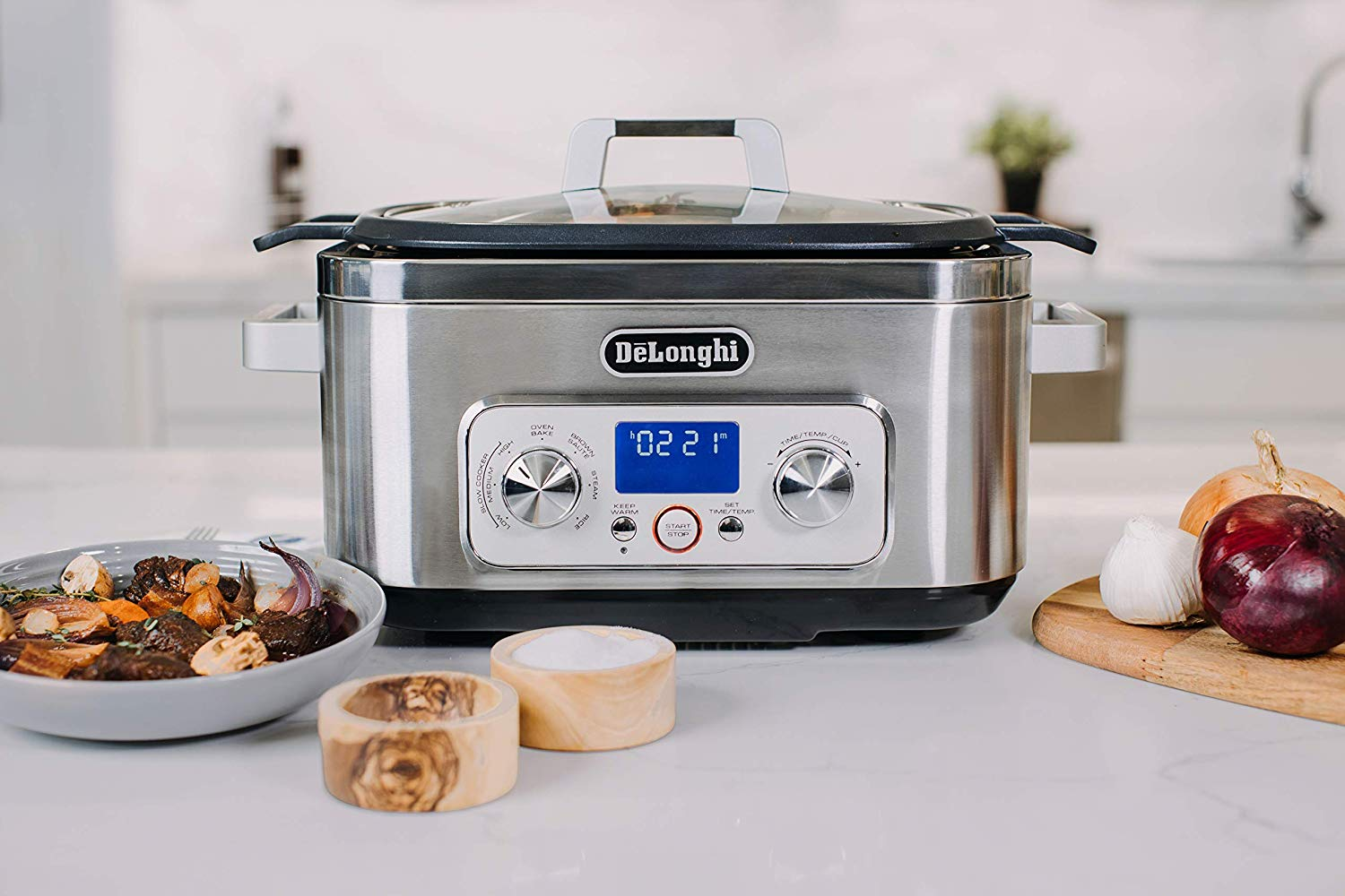 Best multi-cookers for the money