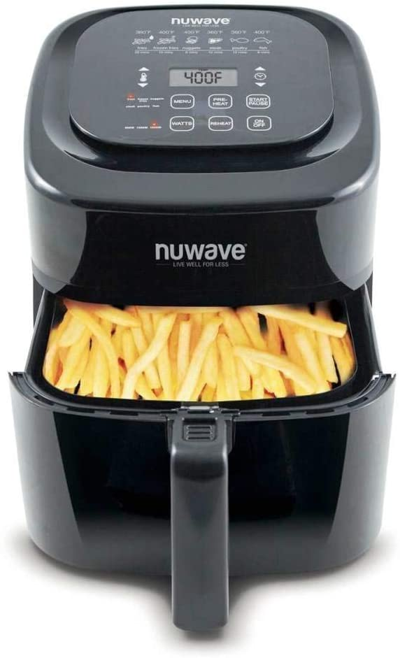 best air fryer consumer reports