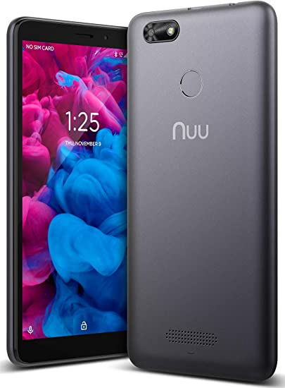 NUU Mobile user manual