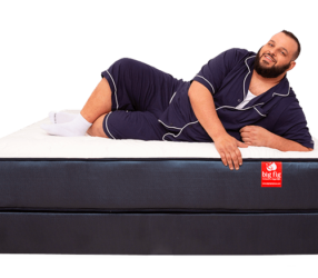 Consumer Reports Best Mattress for Heavy Persons – Buying Guide