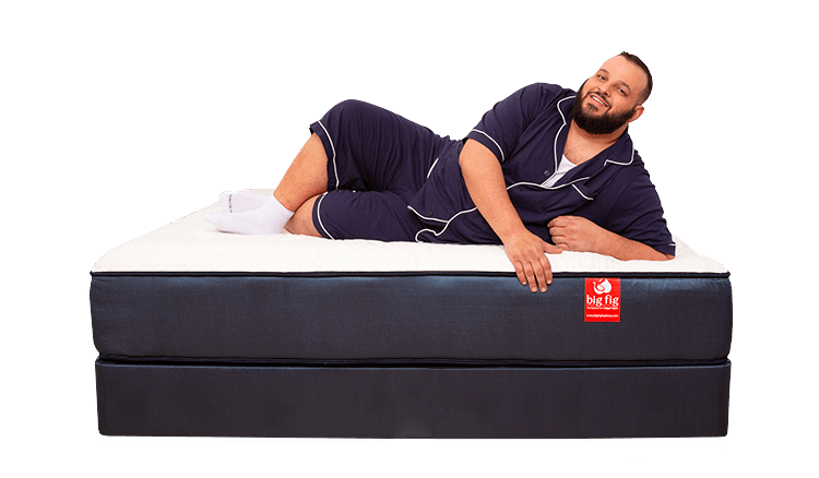 mattress for heavy persons with backpain