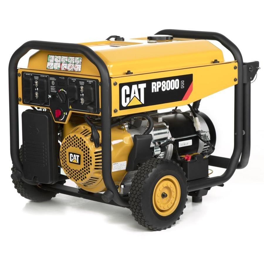 best portable generators with high capacity