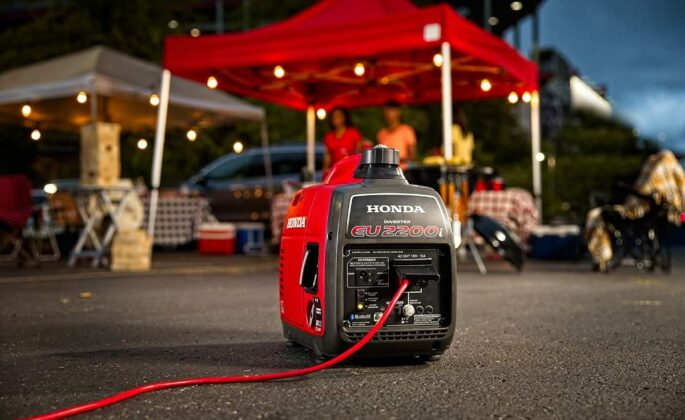 Best Portable Generators Recommended by Consumer Reports 2021